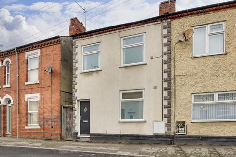 2 bedroom semi-detached house to rent - Manvers Street, Netherfield, Nottinghamshire, NG4 2HJ