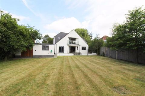 5 bedroom detached house for sale - Hull Bridge Road, Tickton, East Yorkshire
