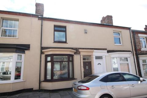 2 bedroom terraced house for sale - Castlereagh Road, Stockton-On-Tees