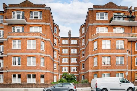 2 bedroom apartment for sale - Albert Palace Mansions, Lurline Gardens, London, SW11