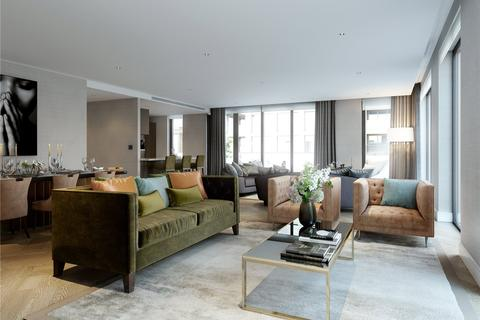 3 bedroom apartment for sale - Bowden House, Prince Of Wales Drive, Nine Elms, SW11