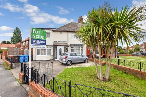 4 bedroom semi-detached house for sale - 12th Avenue, Hull