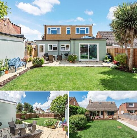 4 bedroom detached house for sale - Bapton Close, Exmouth