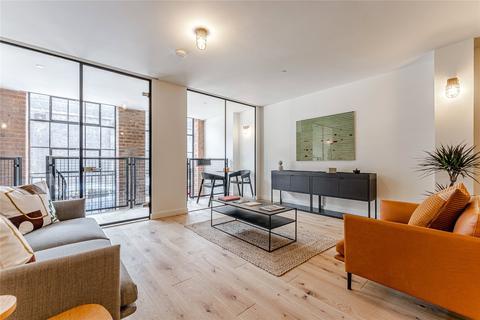 1 bedroom duplex for sale - Derwent House, Mary Ann Street, Birmingham, B3