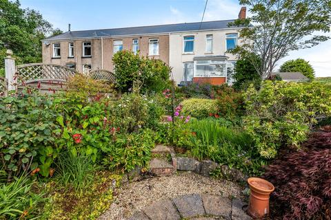 3 bedroom cottage for sale - View Road, Clydach, Swansea