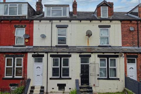 4 bedroom terraced house to rent - Salisbury View, Armley