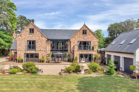 8 bedroom detached house for sale - Sutton Lane, Elton, Nottingham