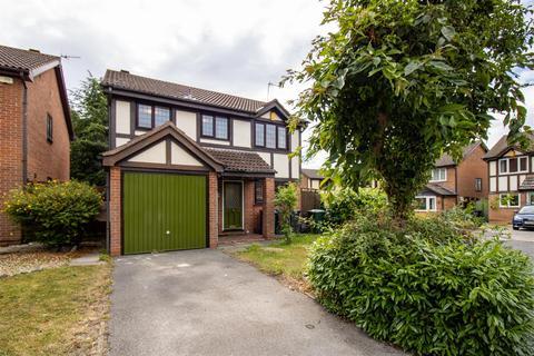 3 bedroom detached house to rent - Court Gardens Compton Acres West Bridgford Nottingham