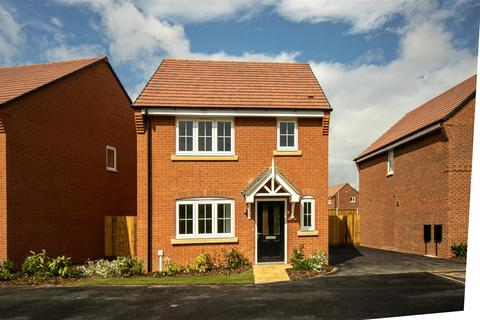3 bedroom detached house to rent - Bennett Gardens, Keyworth, Nottingham