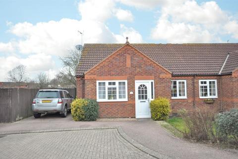 2 bedroom semi-detached bungalow for sale - School View, Bottesford, Nottingham