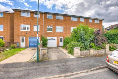 3 bedroom terraced house for sale - Aaron Close, Nottingham