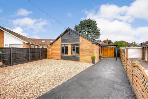3 bedroom detached bungalow for sale - Haileybury Crescent, West Bridgford, Nottingham