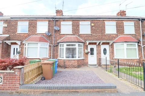 2 bedroom terraced house for sale - Richmond Road, Hessle