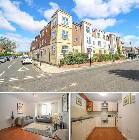 2 bedroom ground floor flat for sale - Collingwood Mews, Lansdowne Place West, Newcastle Upon Tyne