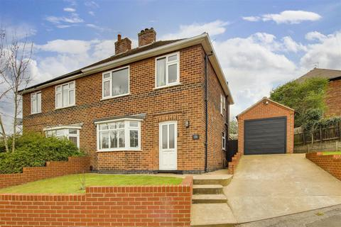 3 bedroom semi-detached house for sale - Portland Road, Carlton, Nottinghamshire, NG4 3QA