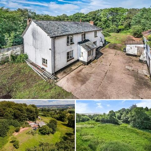 4 bedroom detached house for sale - Higher Metcombe, Ottery St. Mary