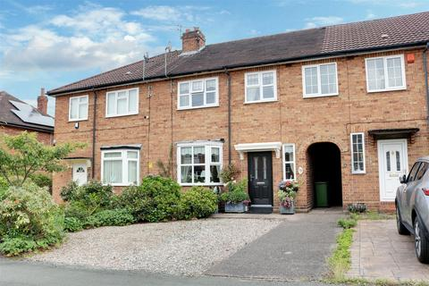 4 bedroom terraced house for sale - The Rode, Alsager