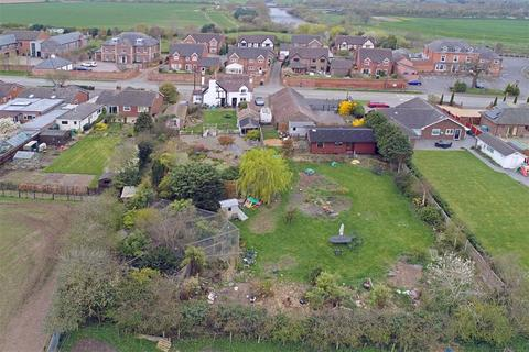 Land for sale - Vine Cottage, Uffington, Shrewsbury