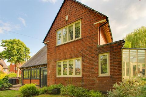 4 bedroom detached house for sale - Egerton Road, Woodthorpe, Nottinghamshire, NG5 4FF