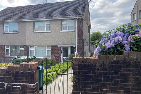 3 bedroom semi-detached house for sale - Maesgwyn, Aberdare, Mid Glamorgan