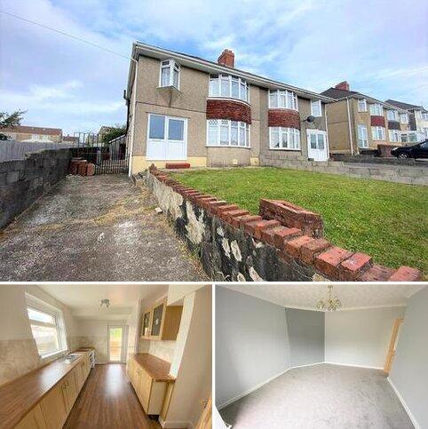3 bedroom semi-detached house for sale - Pentregethin Road, Ravenhill, Swansea