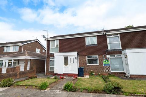 2 bedroom apartment for sale - Morval Close, Moorside, Sunderland