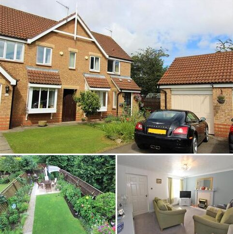 3 bedroom house for sale - Jackson Drive, Stokesley, Middlesbrough