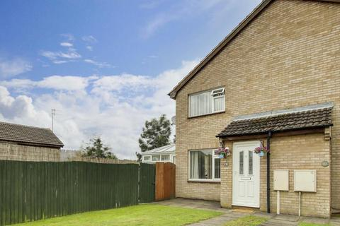 1 bedroom townhouse for sale - Stockdale Close, Arnold, Nottinghamshire, NG5 9QB