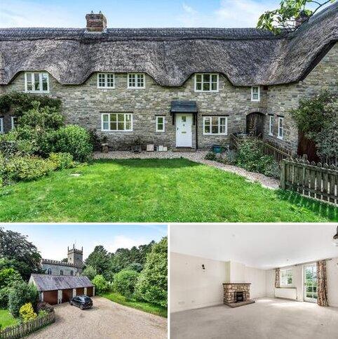 3 bedroom detached house for sale - Melbury Osmond, Dorchester