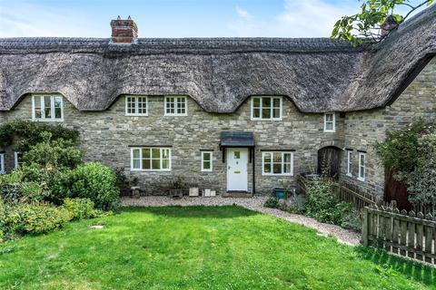 3 bedroom terraced house for sale - Melbury Osmond, Dorchester