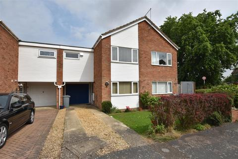 3 bedroom semi-detached house for sale - Airedale Road, Stamford
