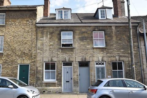 3 bedroom townhouse for sale - St. Leonards Street, Stamford