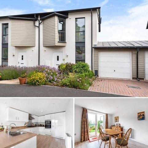 3 bedroom semi-detached house for sale - Follaton Rise, Totnes