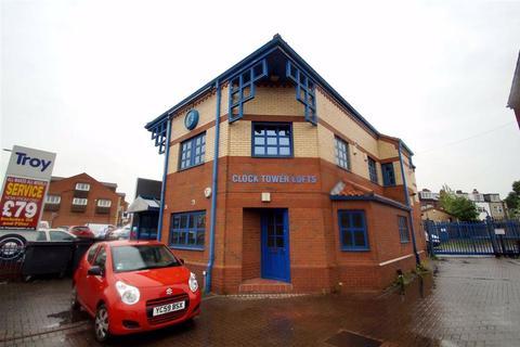 1 bedroom flat to rent - Clock Tower Lofts, Leeds