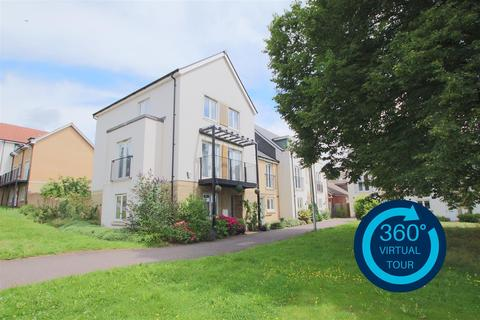4 bedroom townhouse for sale - Admiral Way, Exeter
