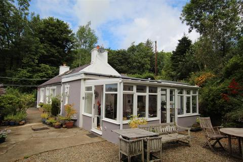 3 bedroom property with land for sale - Pretty Hamlet Style Setting, Near Aberaeron