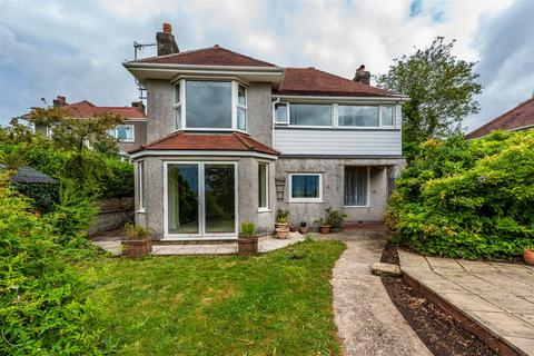 4 bedroom detached house for sale - Dunvant Road, Killay, Swansea