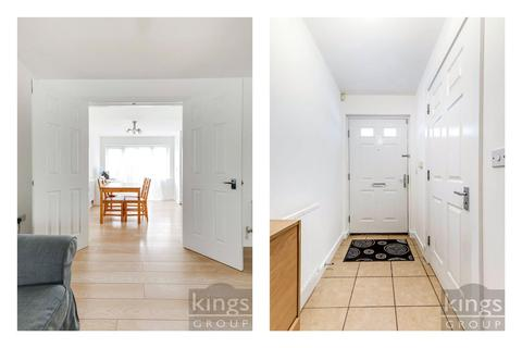 3 bedroom terraced house for sale - Enstone Road, Enfield