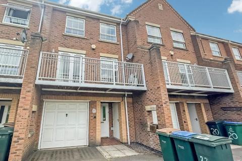 3 bedroom terraced house for sale - Furlong Road