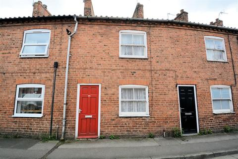 1 bedroom terraced house for sale - Millgate, Selby