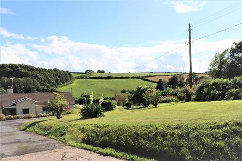 Land for sale - Milltown, Barnstaple