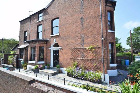 5 bedroom terraced house for sale - Yarburgh Street, Whalley Range