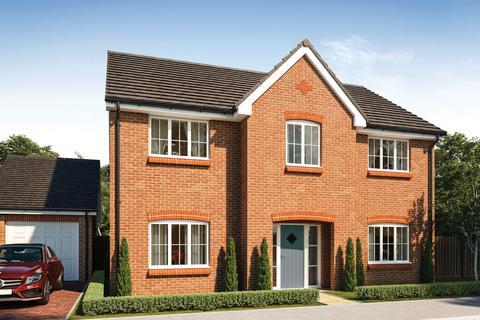 5 bedroom detached house for sale - Plot 26, The Watchmaker at Swanland Grange, West Leys Road, Swanland HU14