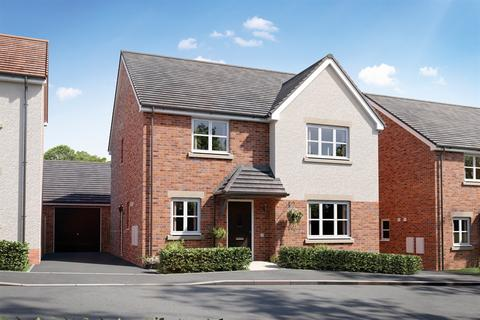 4 bedroom house for sale - Plot 087, The Selsdon at Taylor's Green, Pole Lane BB3