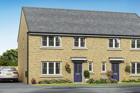4 bedroom house for sale - Plot 109, Rothway at City's Reach, Hull, Grange Road, Hull HU9