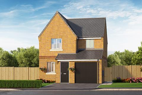 3 bedroom house for sale - Plot 35, The Staveley at Vision, Bradford, Harrogate Road, Bradford BD2