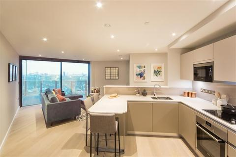 2 bedroom flat to rent - UNCLE Eelphant & Castle London SE11