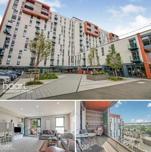2 bedroom apartment for sale - Victoria Avenue, Southend-On-Sea