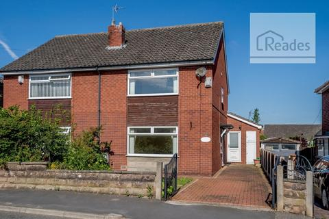 3 bedroom semi-detached house for sale - Courtland Drive, Queensferry CH5 1