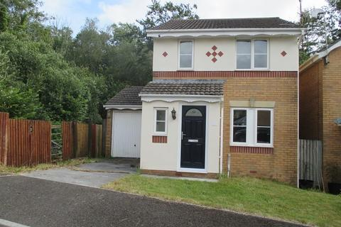 3 bedroom detached house for sale - Llwyn Arian, Margam, Port Talbot, Neath Port Talbot.